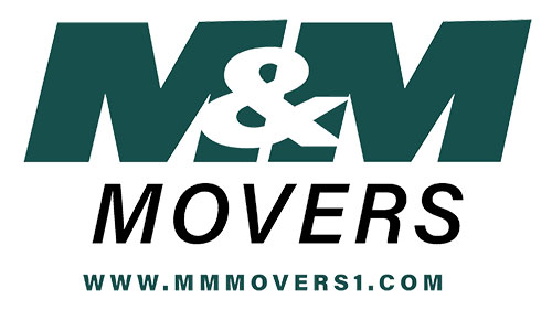 M&M Movers Logo